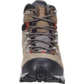 La Sportiva Nucleo GTX Shoes Women Taupe/Berry